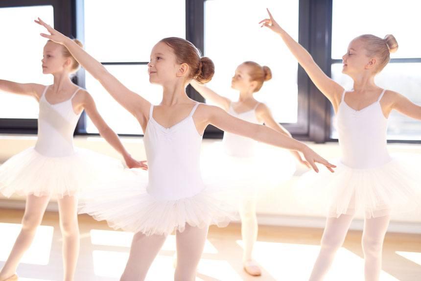 classical ballet dance classes children kids peterborough