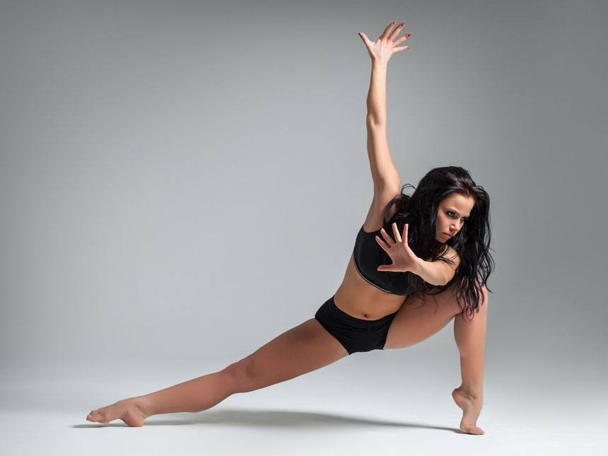 contemporary dance classes peterborough beginner advanced