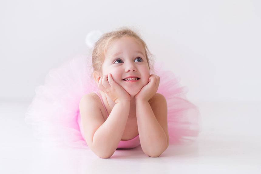 little stars ballet children dance classes peterborough kids