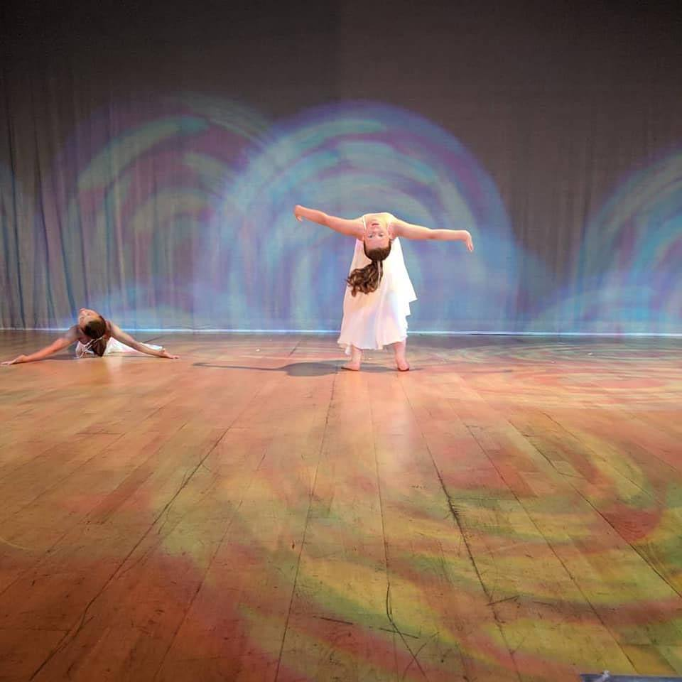 back end dance stage show children dance classes company team auditions