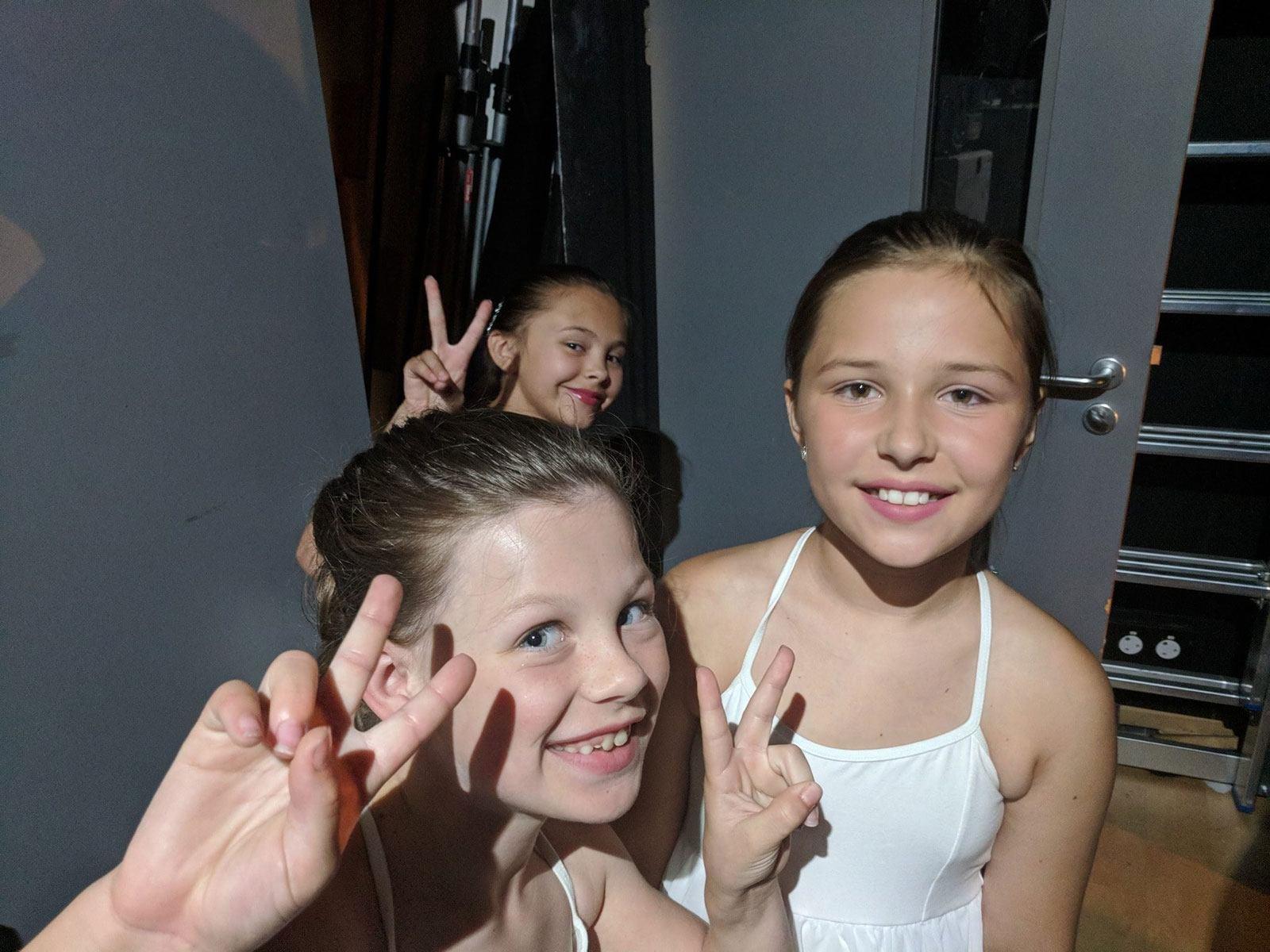 children dance team company ebdc peterborough elizabeth boardman