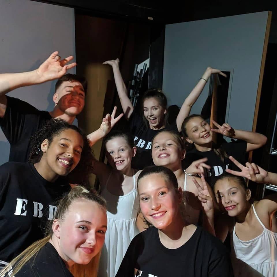dance company peterborough event festival eb dance elizabeth boardman