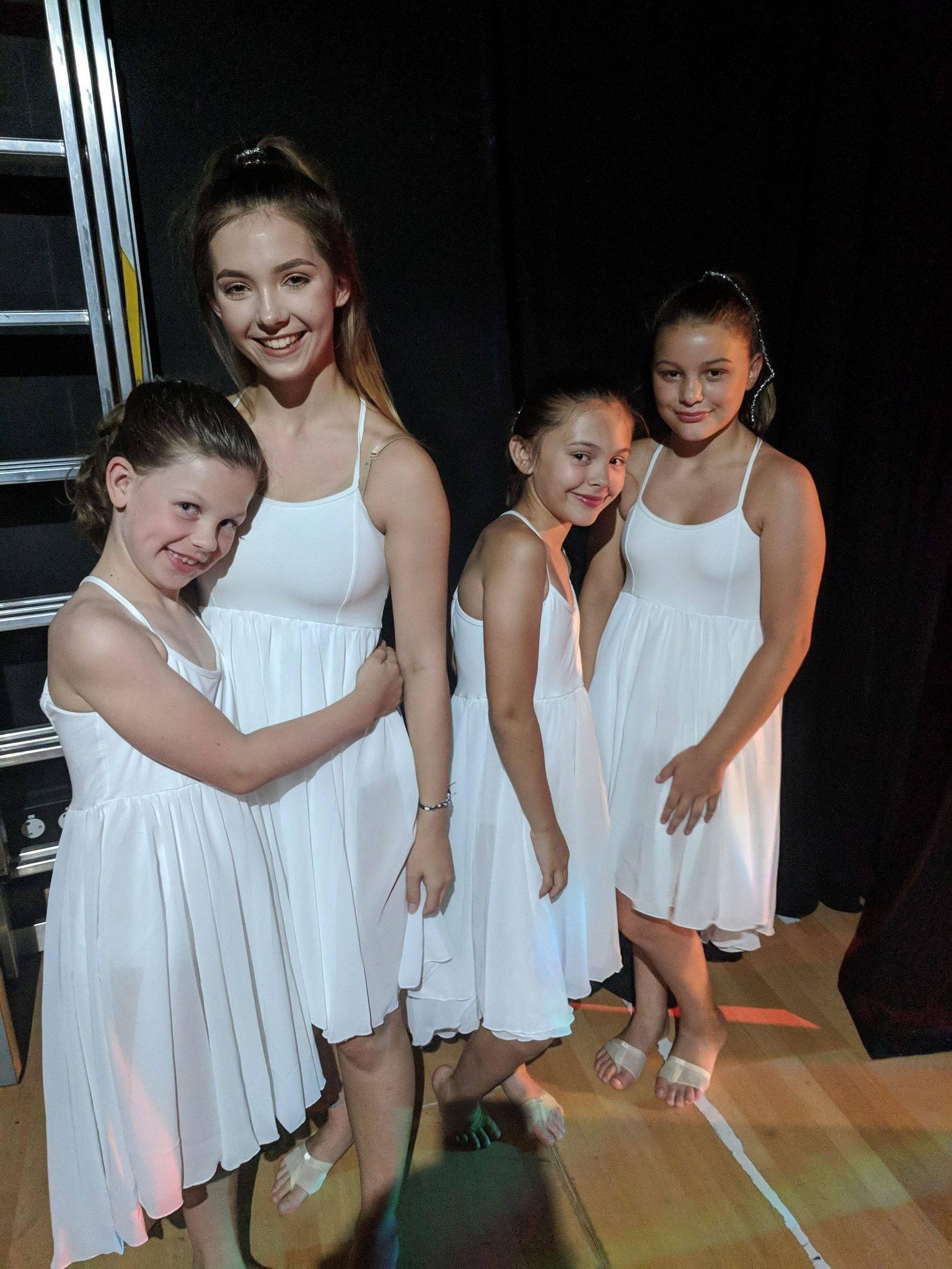 dance show eb dance company