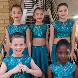 Huntingdonshire Festival of Dance & Arts 2018