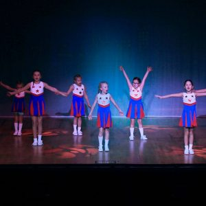 School of Dance Showcase